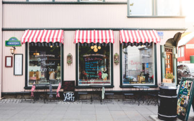 5 Reasons Local Businesses are Better
