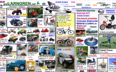 Bad Website, Bad Business?
