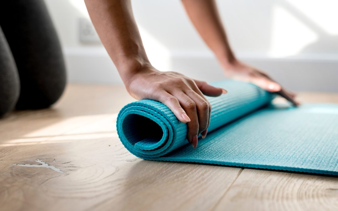 How to market your yoga class this new year