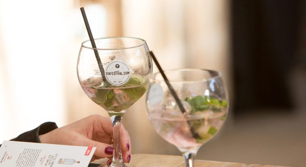 Gin Festival Limited - Helm Tickets