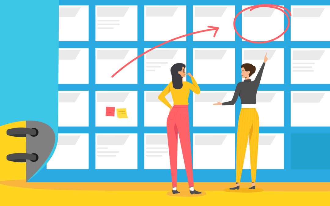 Planning: Finding the date to hold your event