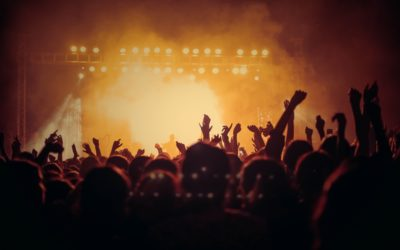Events Industry: 2018 So Far