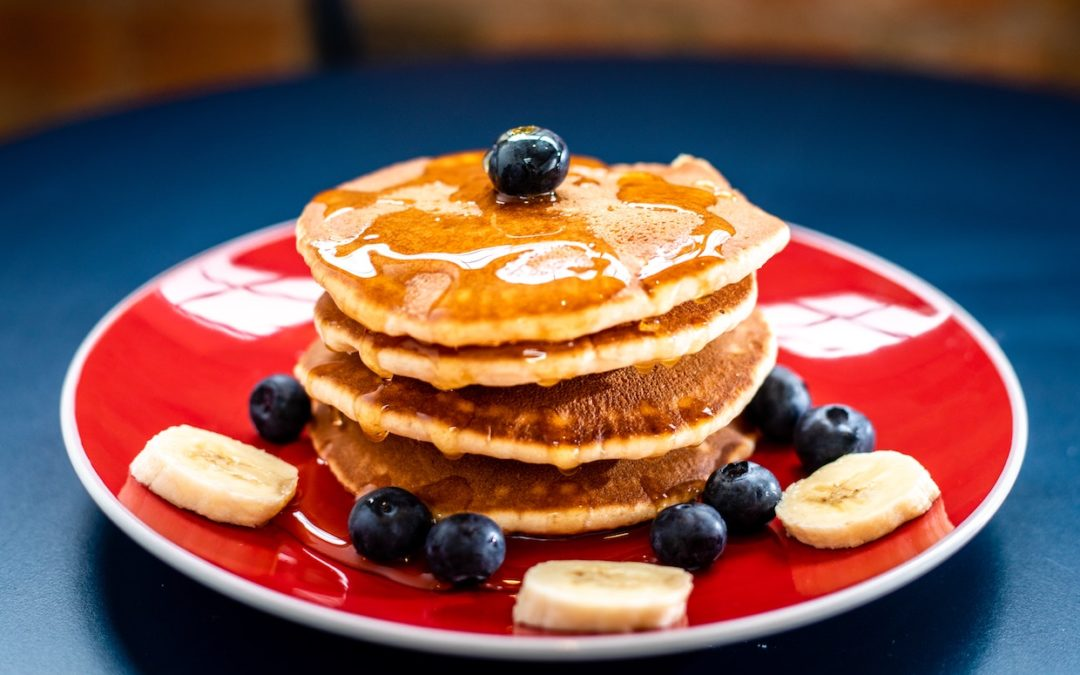 Make Your Pancake Day Event One To Remember