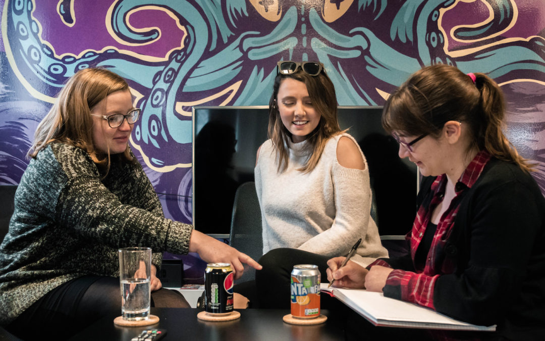 International Women's Day 2019: Ensuring gender balance in your business