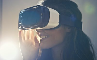 Virtual Reality: the future of events!